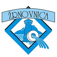 logo water-supply system Žrnovnica